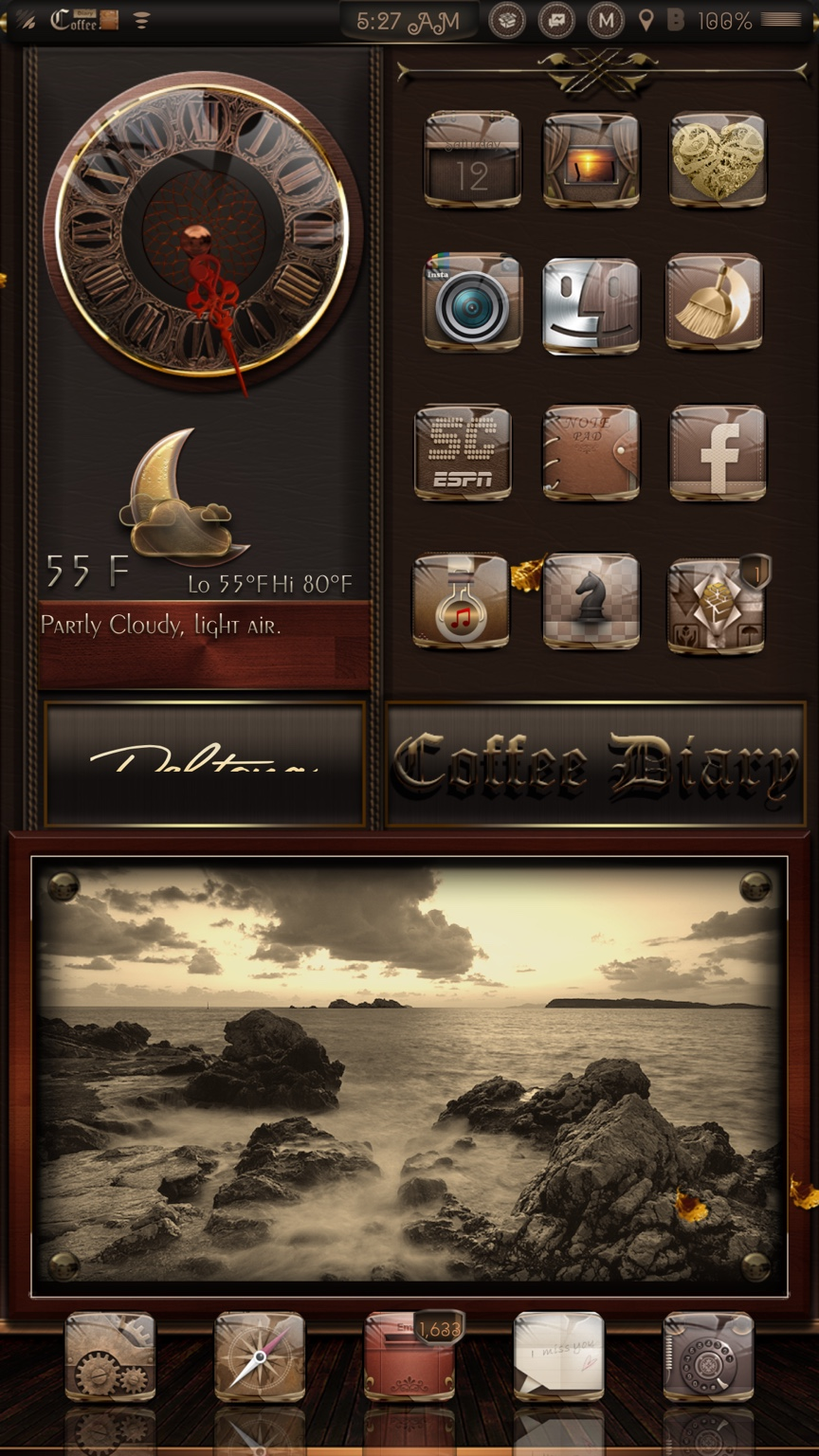 Coffee Diary HD - Page 397 - ModMyForums