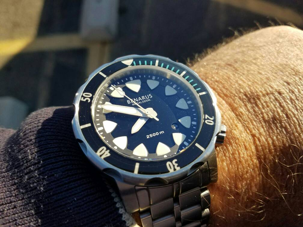Micro Brands Watches
