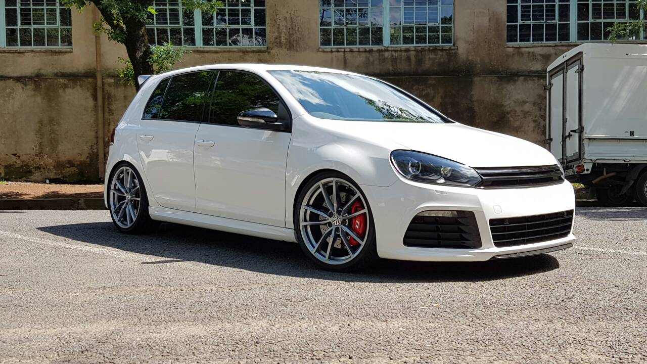 my candy white vw golf 6 r page 55 the volkswagen club of south africa. Black Bedroom Furniture Sets. Home Design Ideas