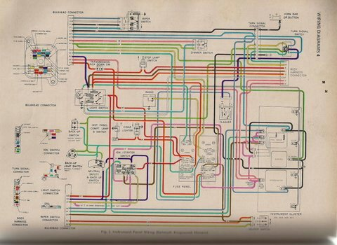 69530 Hq V8 Engine Wiring on ford wiring schematic