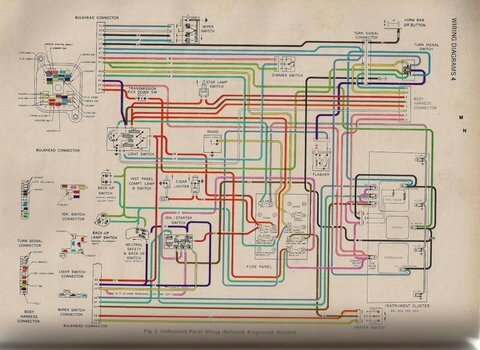hq v8 engine wiring hq holden indicator wiring diagram hq holden wiring diagram #1