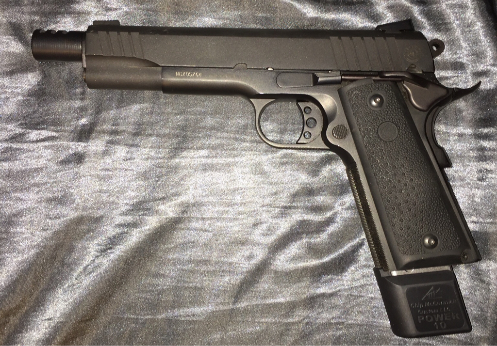 1911 Gun Porn - Page 147 - Maryland Shooters