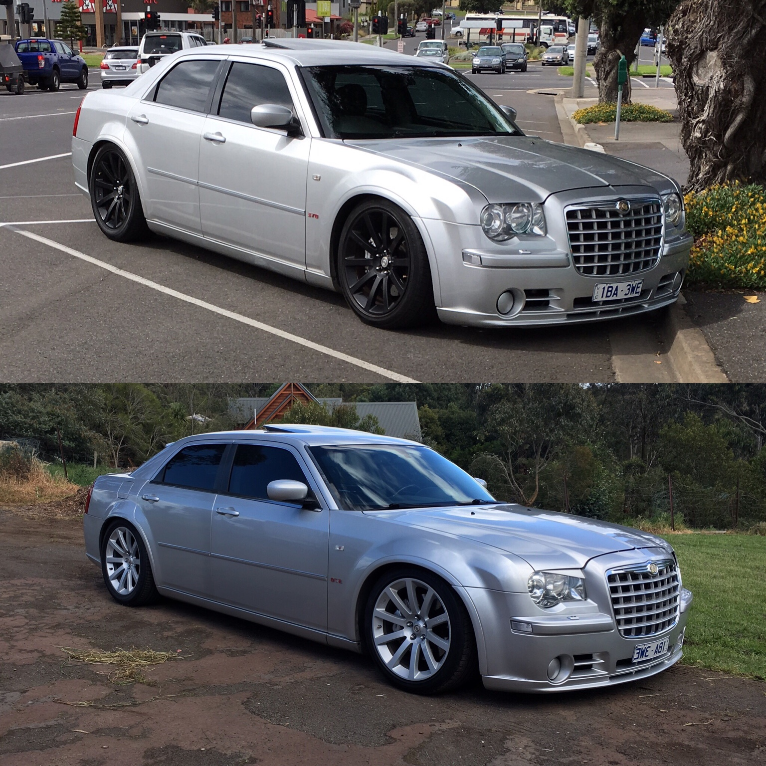 Chrysler 300c Forum 300c: What Did You Do To Your 300 Today?