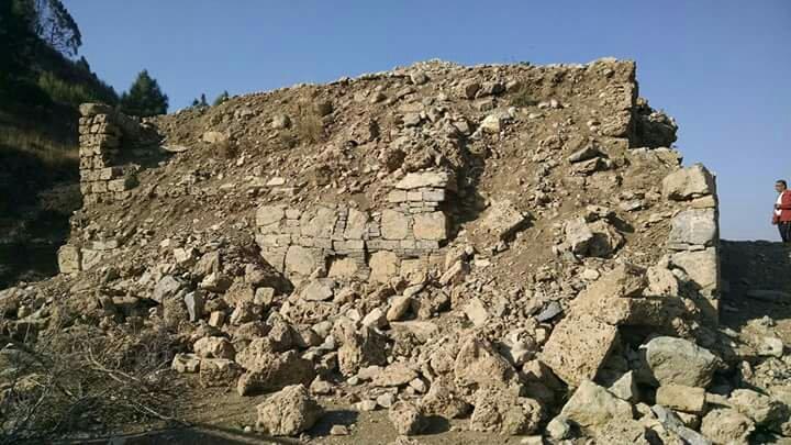 Secrets of Margala hills islamabad - 1e3b3e91b4f01d34b768ed294ea9390f