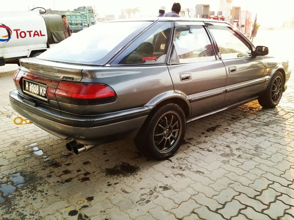 Corolla 4age20v black top .........pics........ - 8a9f2c28fb55038b3349be6993fc6ee0