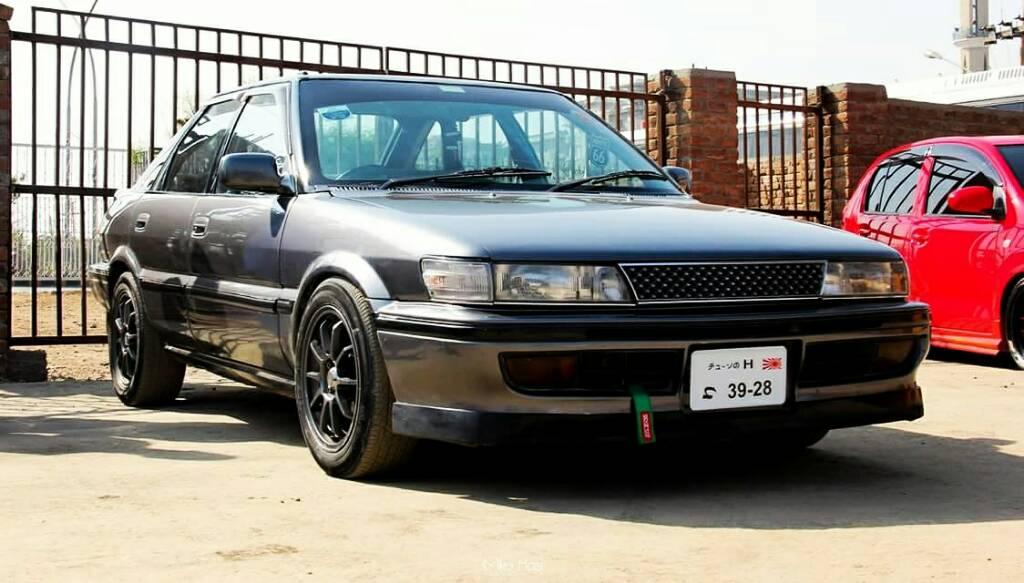 Corolla 4age20v black top .........pics........ - c02298c5afacf4fc9c215f7d6e23267c