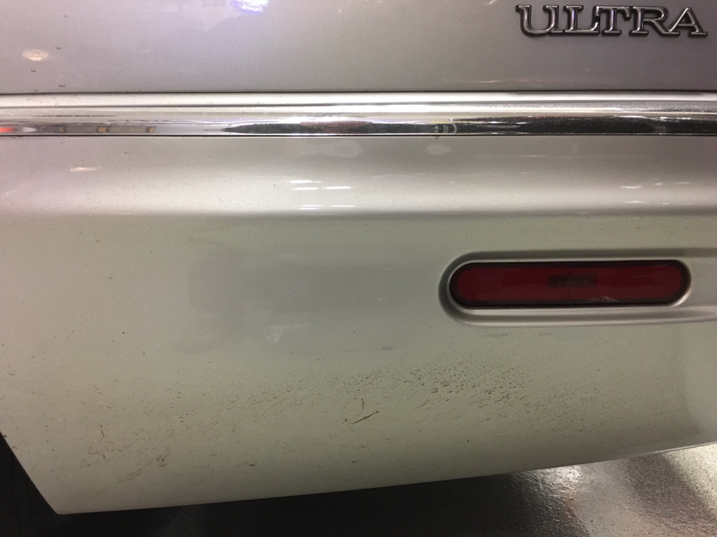 Rivfan Review Carpro Ech2o Waterless Wash Detail Spray