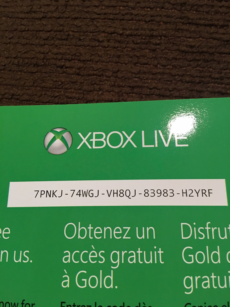 Xbox One - Page 2510 - Operation Sports Forums