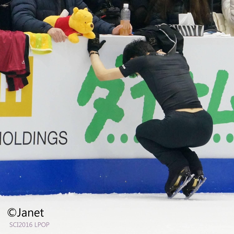 Hanyu Yuzuru Lotte Clear folder 4 full set 2020 ver japanese figure skate gold