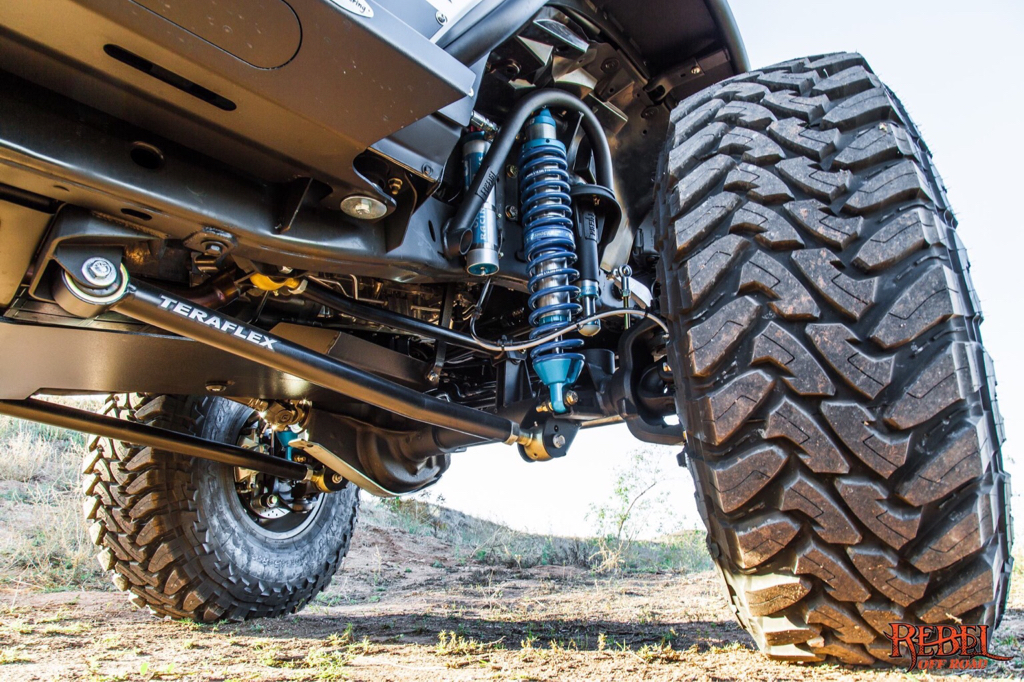 Sommetcon Built By Rebel Off Road Jkowners Com Jeep