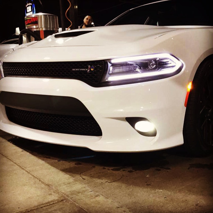 Charger Scat Pack Picture Thread!