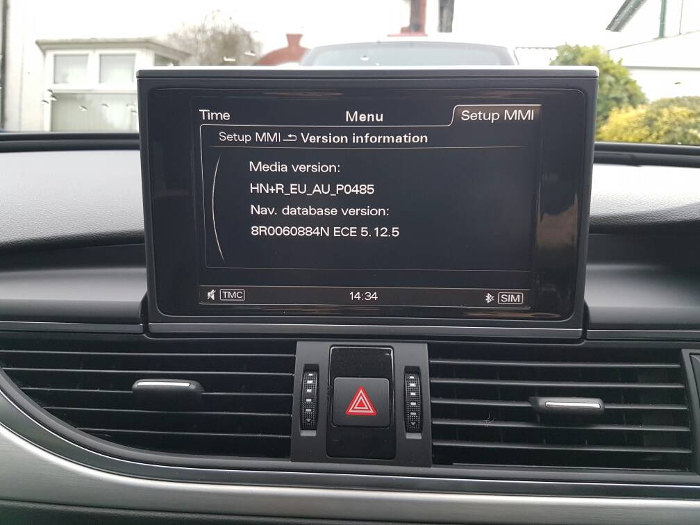 Recommended VCDS changes/options | Audi-Sport net