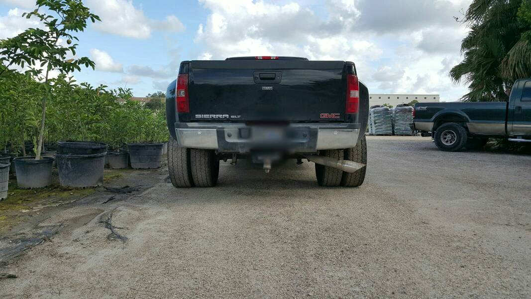 South Texas Gmc >> trying to decide on wheels for my dually.. Post em ...