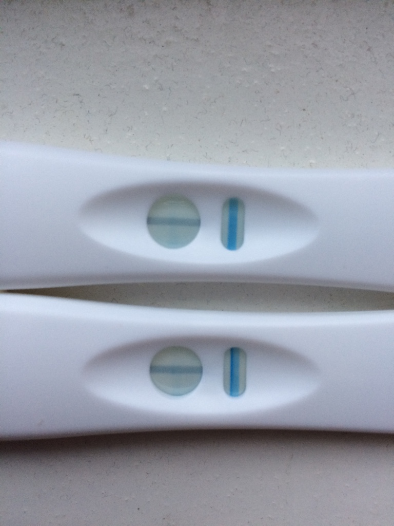 Sensitivity of sainsburys pregnancy tests