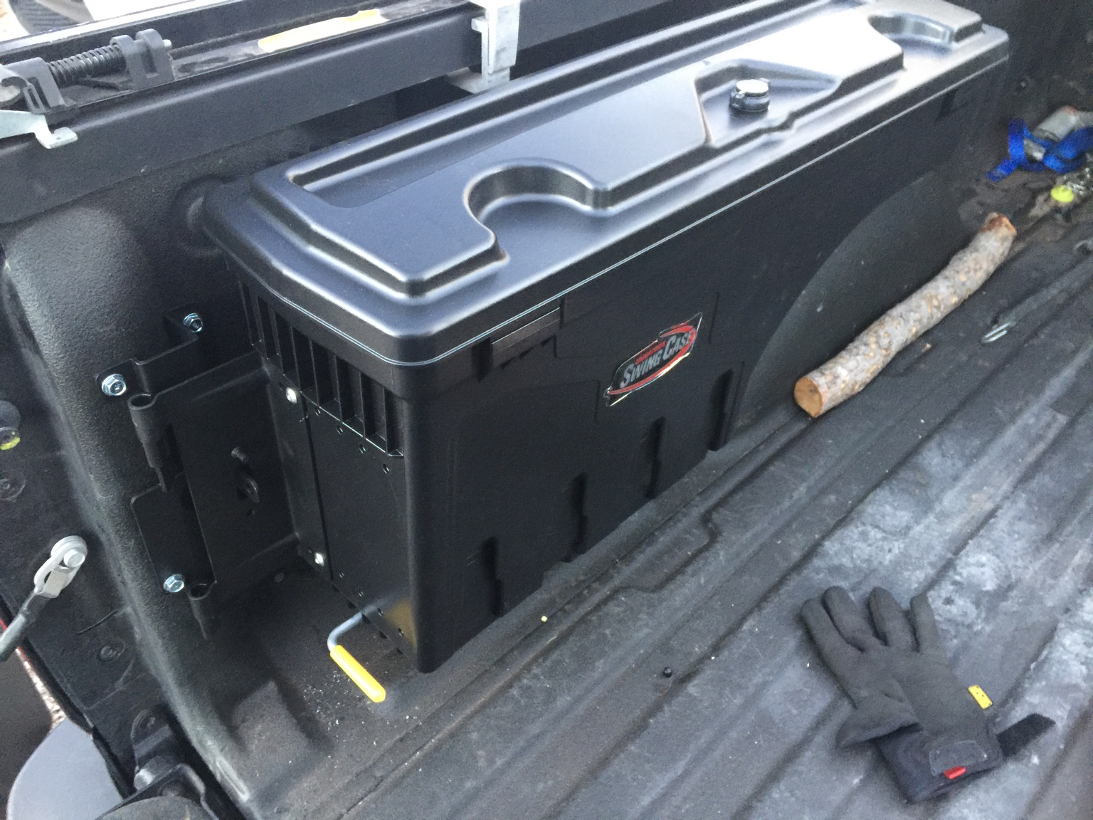 Def Delete Duramax >> What did you do to your Sierra/Silvy today? - Page 3157 - Chevy and GMC Duramax Diesel Forum