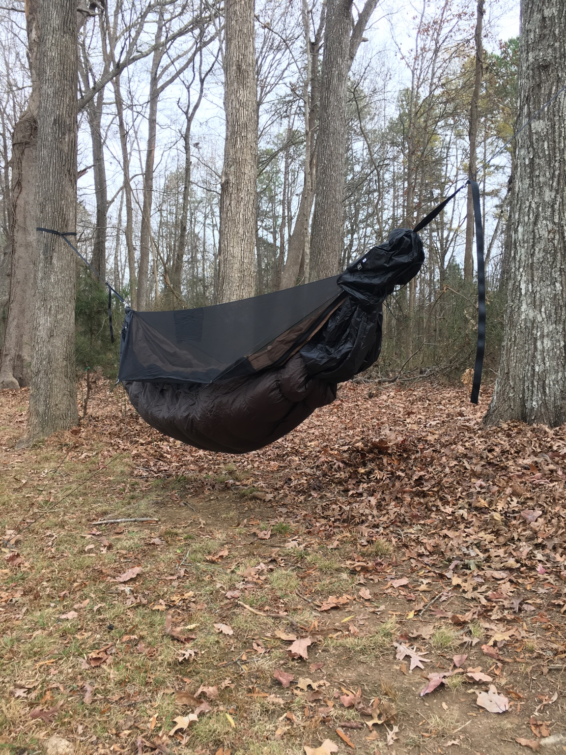 to my knowledge it u0027s the only insulated hammock that you can vent  here are some pictures i u0027m looking forward to trying it out on some overnights  sheltowee boone zip 20  rh   hammockforums