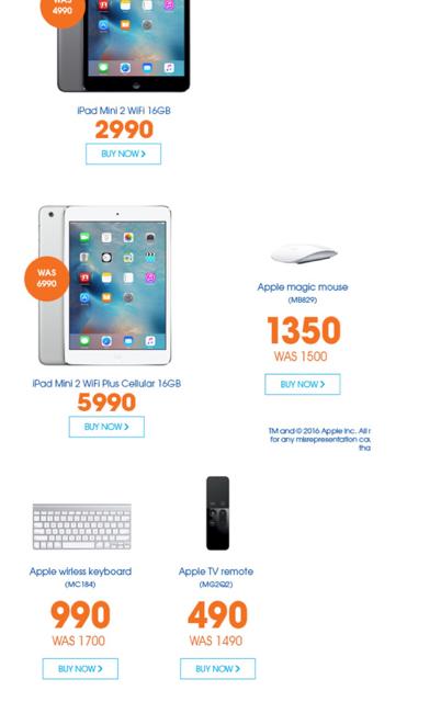 Apple TV 4 - Apps, Tips & Tricks | Page 8 | MyBroadband Forum
