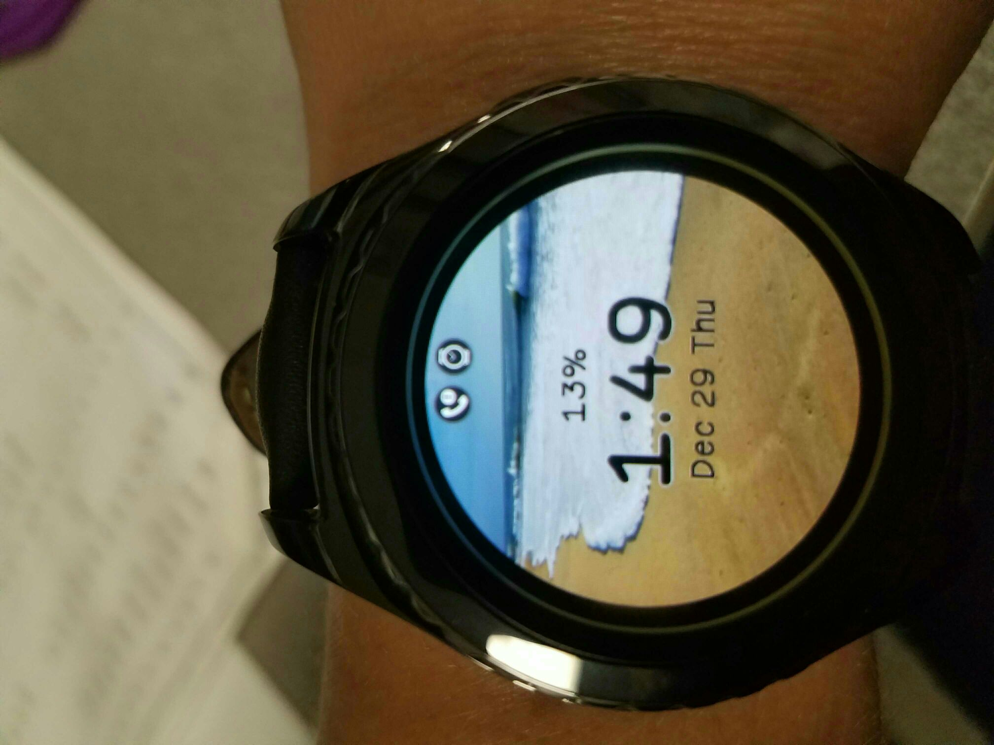 Any good basic watch faces? - Android Forums at