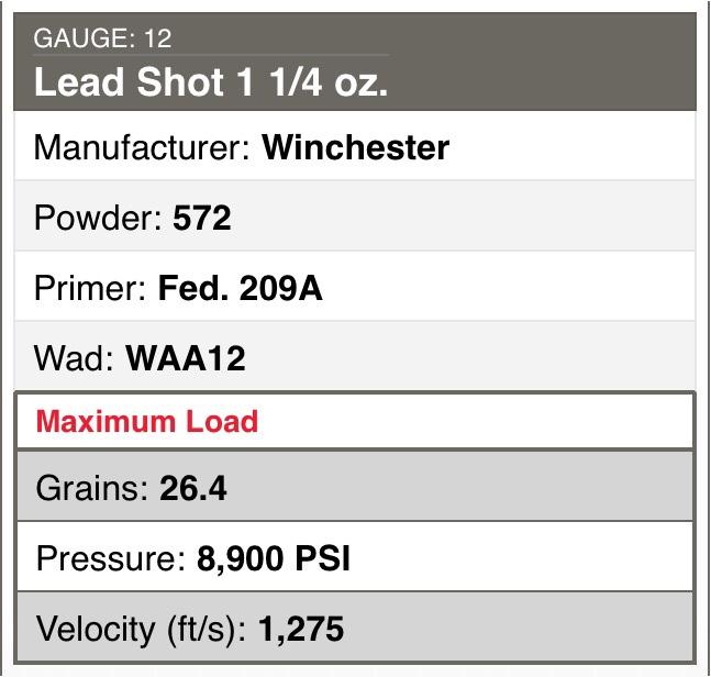 Winchester 572 powder   anyone using it yet? - Calguns net