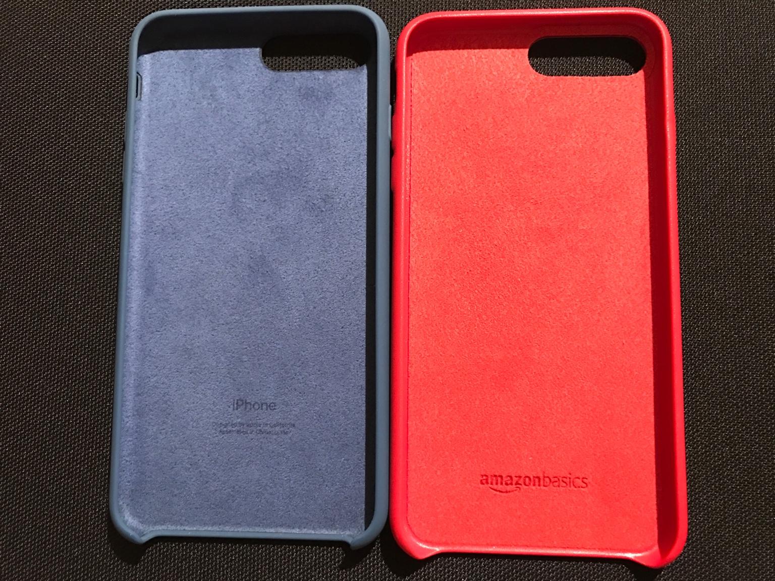 iphone 7 phone case amazon basics
