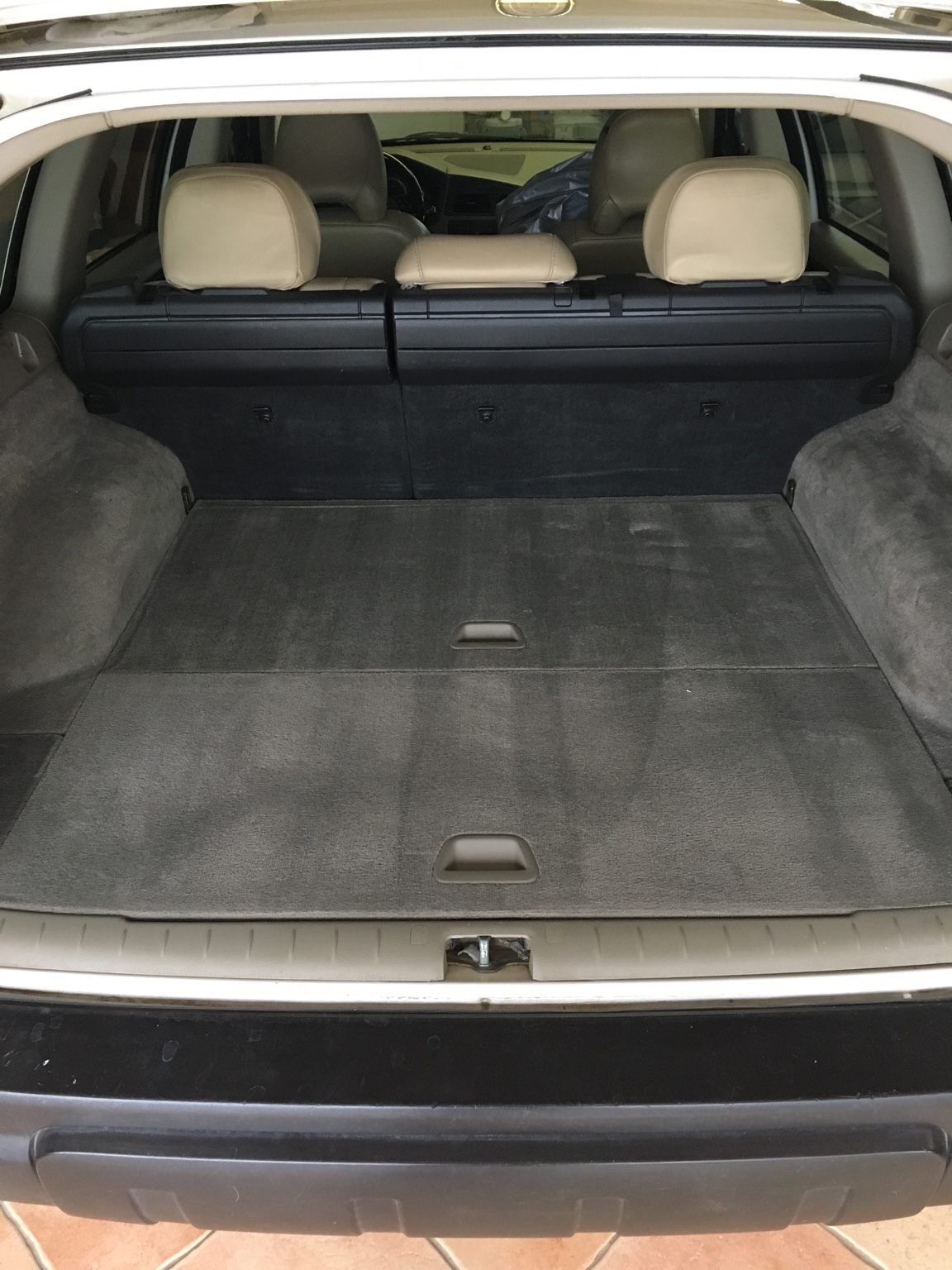 Step 1 Remove Floor Panels Sound Deadening