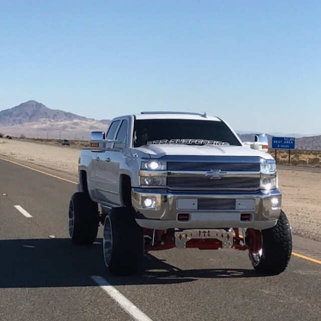 "Santa Maria Chevrolet: ""cen Cal"" Trucks"