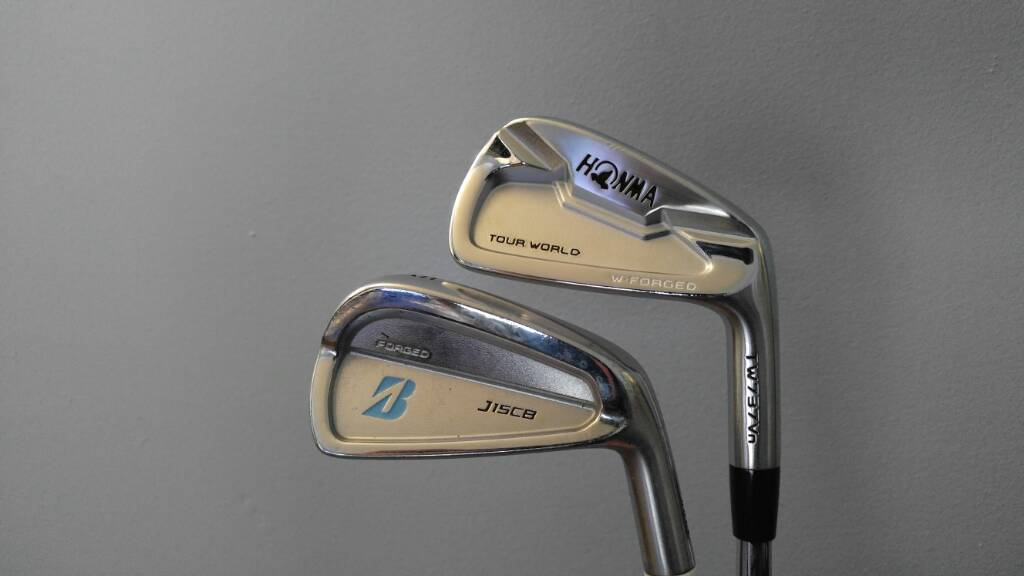 Honma Tour World 737Vn (TW737Vn) Irons Review