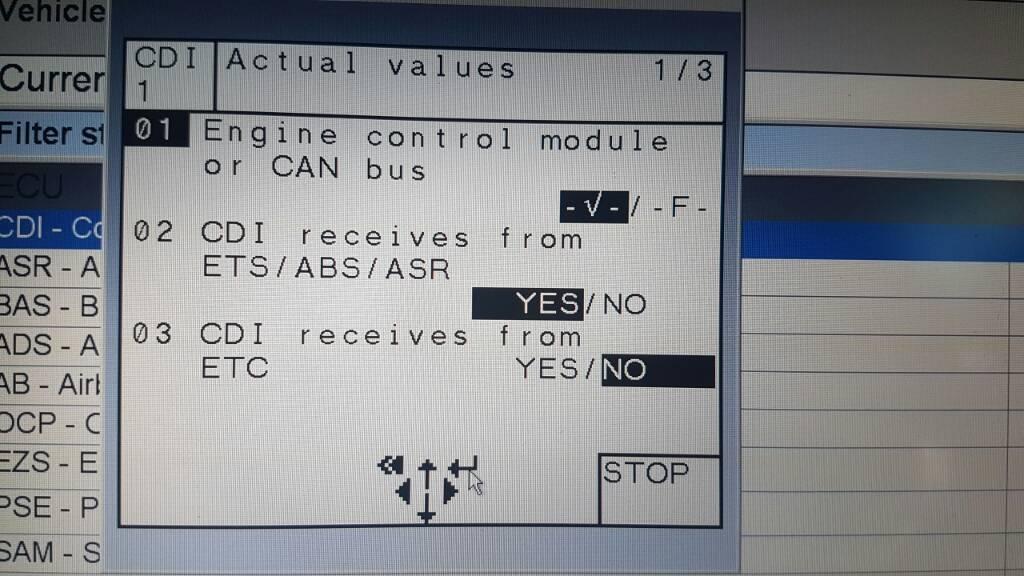 W210 E200 CDI Renew ecu - Page 2