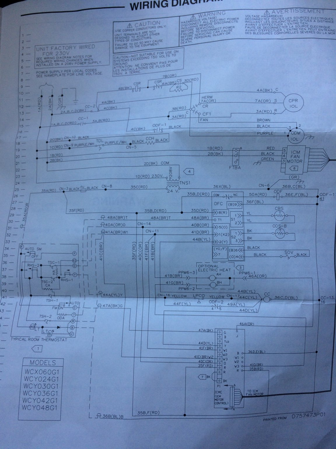 Ecm Making A Fool Out Of Me Emc Motors Wiring Diagram Hvac Ive Moved On For Now But Ill Need To Go Back At The End Day And I Dont Really Know What Else Check