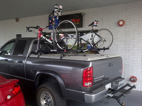 Which Yakima Rack Is This Tundratalk Net Toyota