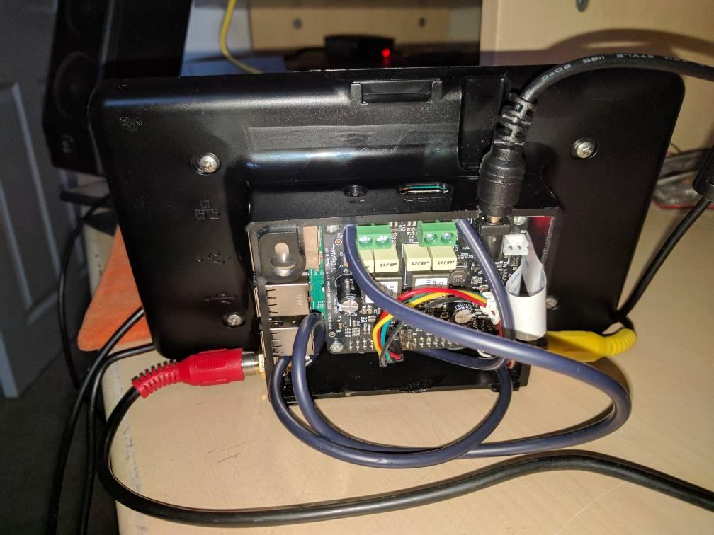 pi based systems [Archive] - Squeezebox : Community : Forums