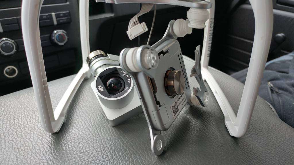 Phantom 3 Standard AC Wifi Antennas | DJI Phantom Drone Forum