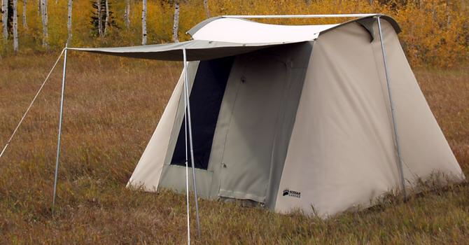 Sent from my iPhone using Tapatalk & Heater type for Kodiak Canvas tent? - Expedition Portal