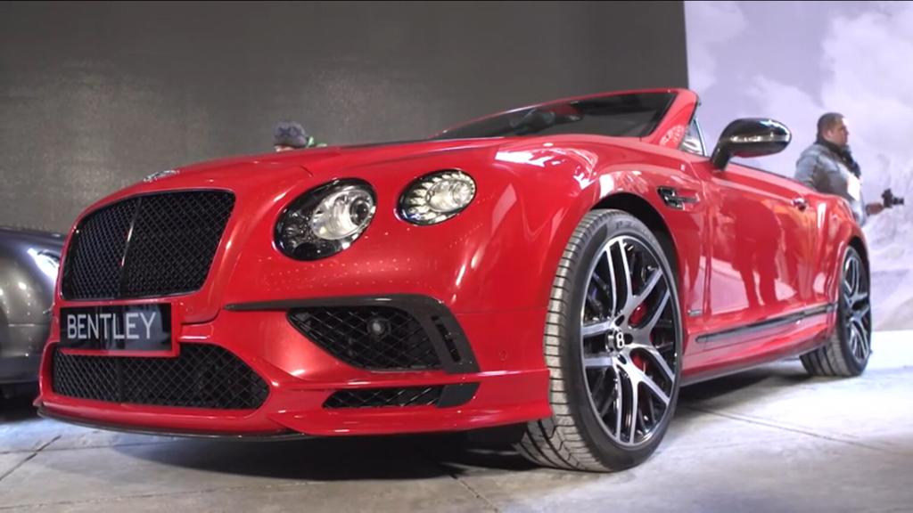 2018 Bentley Continental Supersports Mybroadband