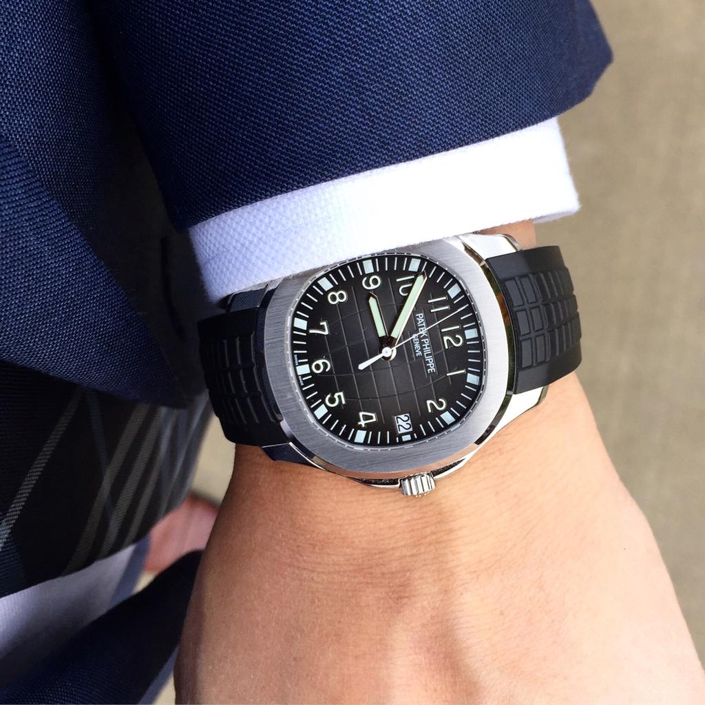 Aquanaut 5167 1a 001 Archive Rolex Forums Rolex Watch Forum