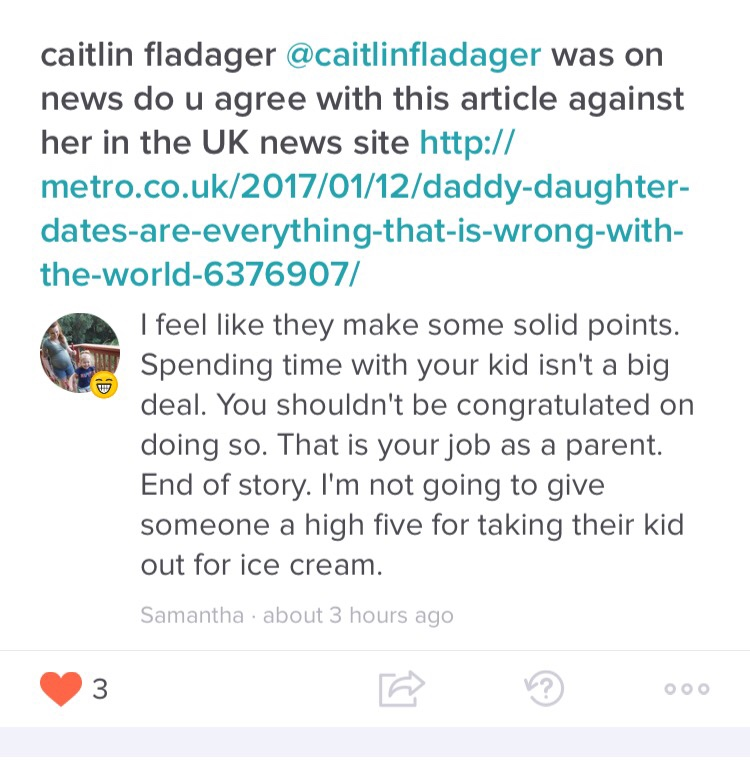 Re: CaitlinFladager: Part 2