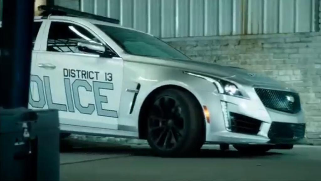 Cadillac San Antonio >> APB 24 Legacy TV show