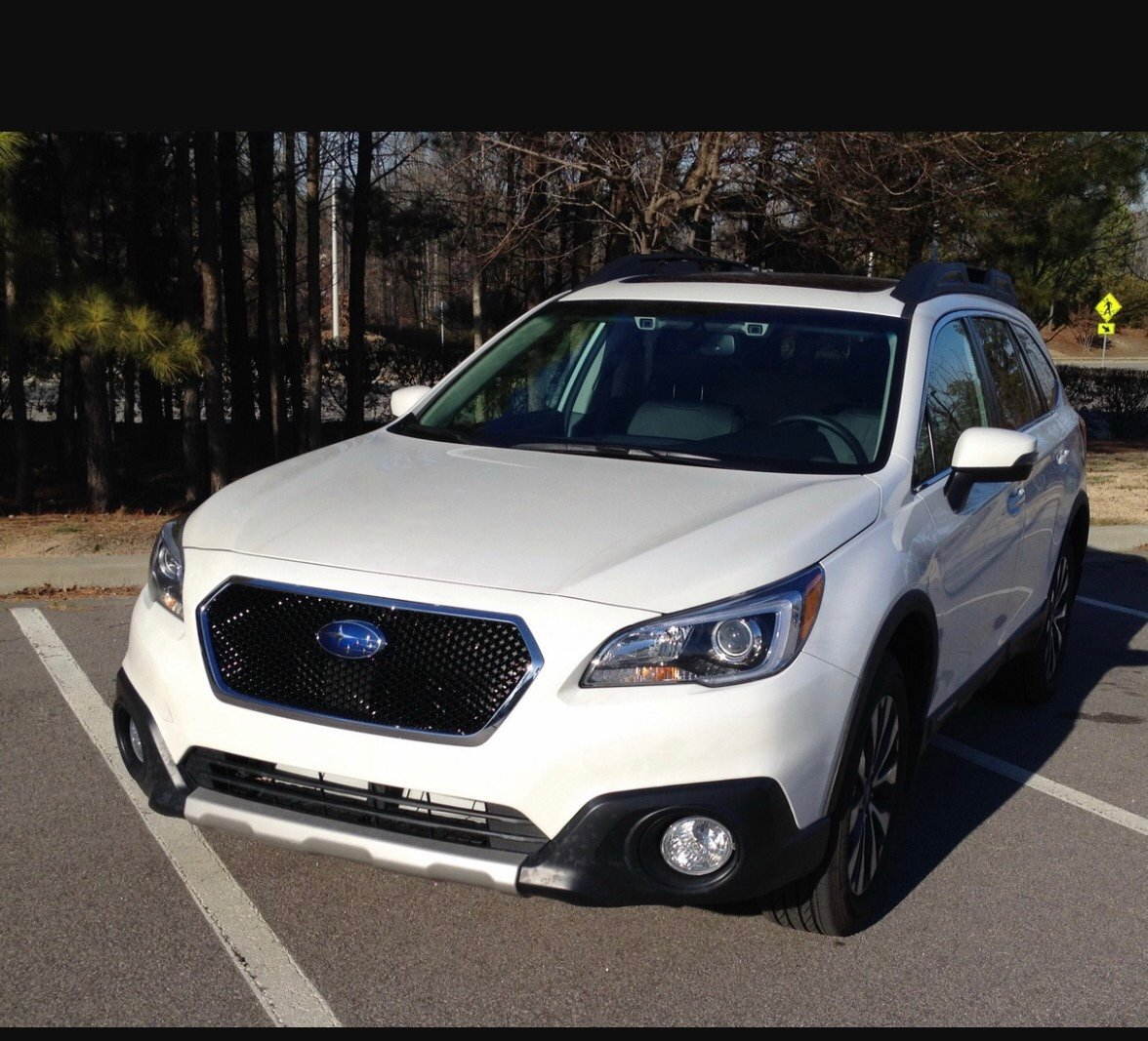 Subaru Outback Subaru Outback Forums Anyone know where