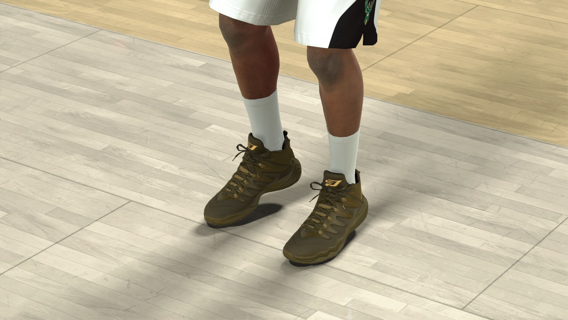 OS NBA 2k17 Shoe Vault - Discussion - Page 183 - Operation ... Jabari Parker Shoes