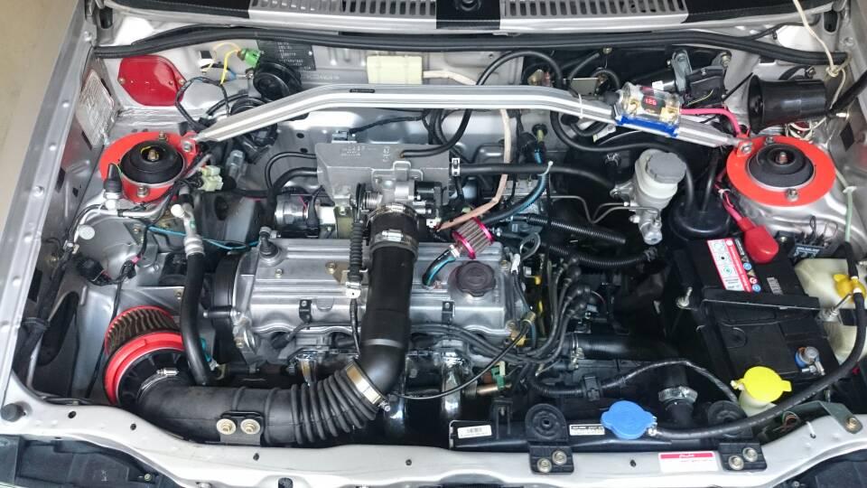 مرجع تخصصی خودرو و تیونینگ   پارس تیونینگ