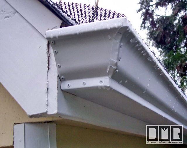 Low Profile Gutter Screw General Discussion Contractor