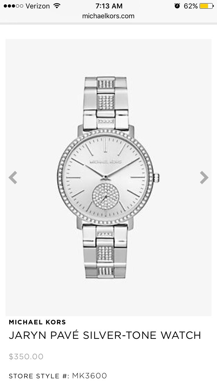 3aa93b5a32f9 Which watch looks best(MK)