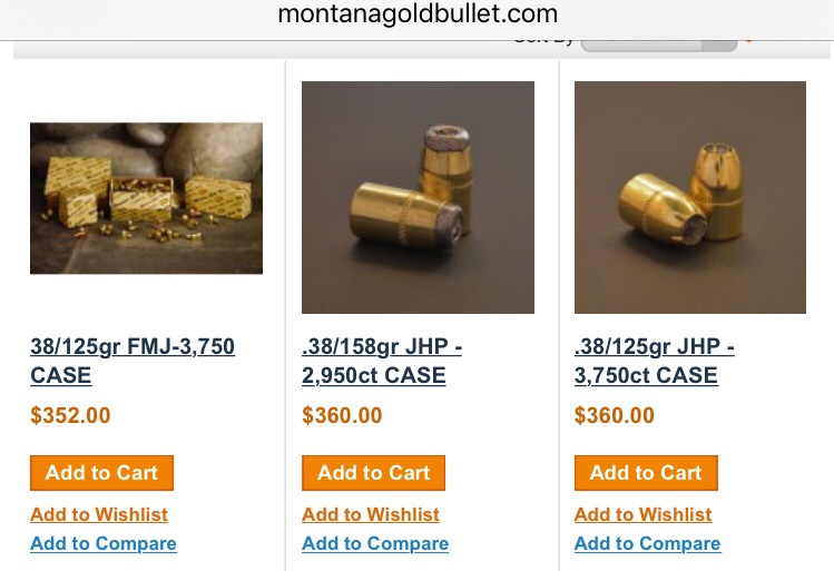 Help needed for  357 magnum ammo for my new Coonan - 1911Forum