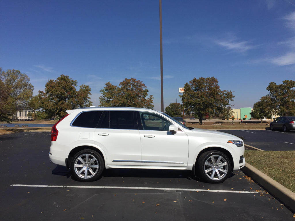 2017 T6 Inscription In Crystal White Metallic Swedespeed Volvo Performance Forum