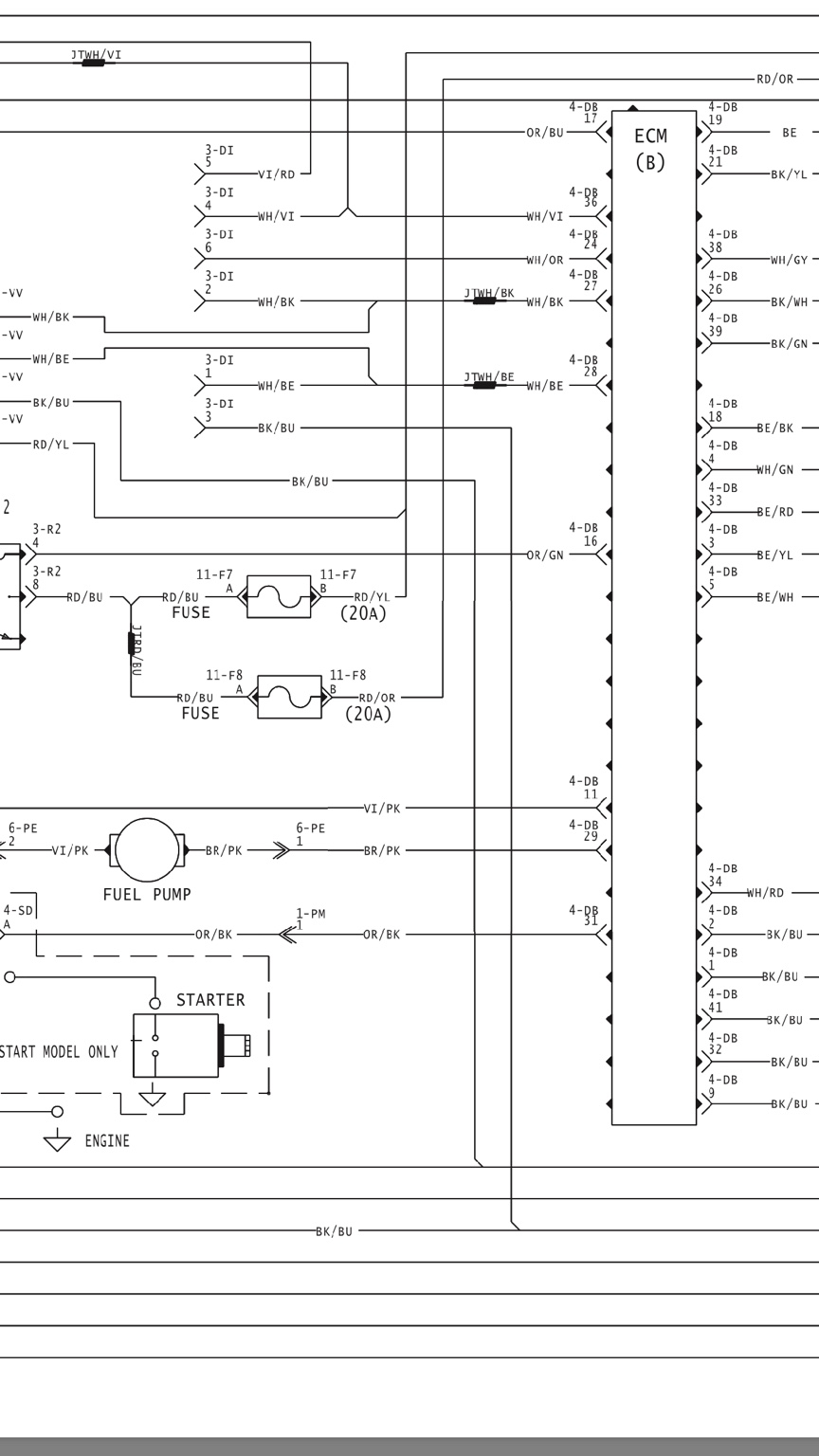 1000 Sdi Ground Wires From Ecm Mach Z Rt And Mxz Models Complete Wiring Diagram 281c2d1cd3bae7ad1c7190eb95a9af43
