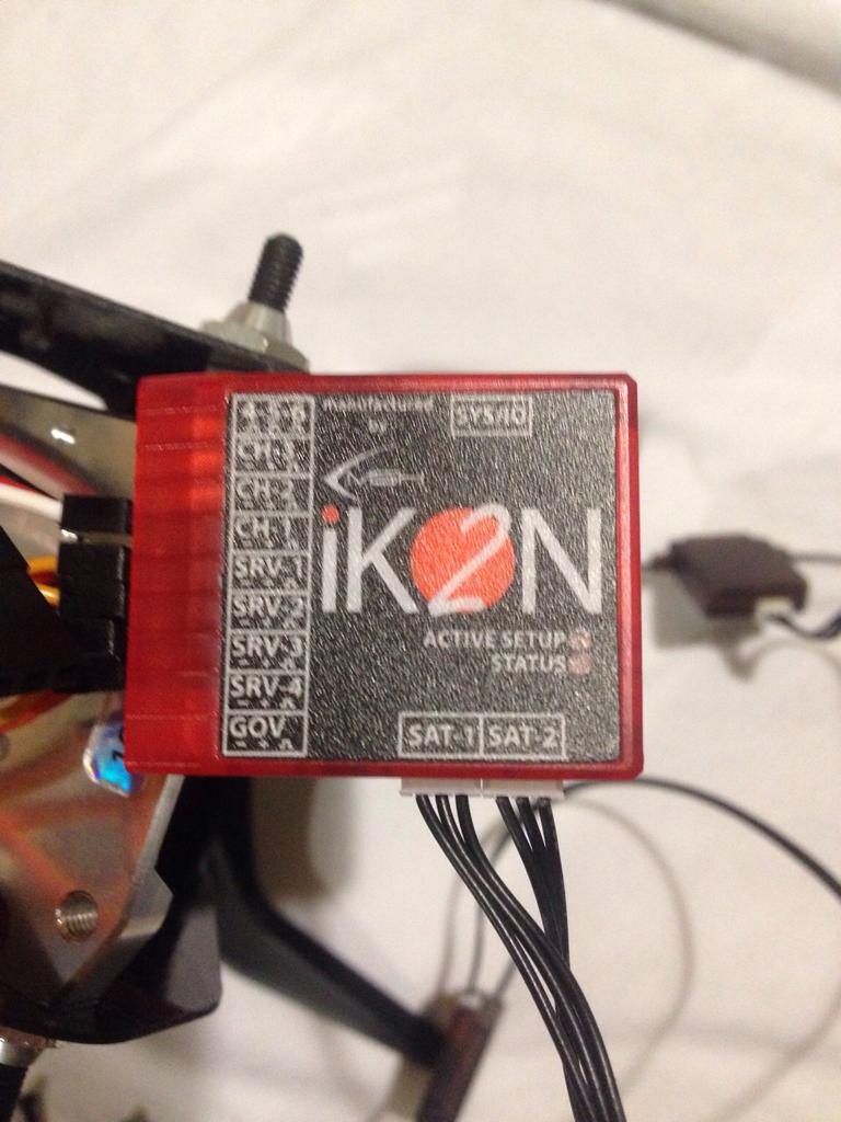 Electric Rc Wiring Diagram Flite Test Led And Glow Wire Diagrammov Youtube Ikon Servo