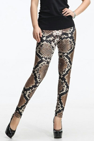 684bcf94e18529 I have yet to be bit wearing these snake pants. A few of the fellas give me  a hard time but I don't care.