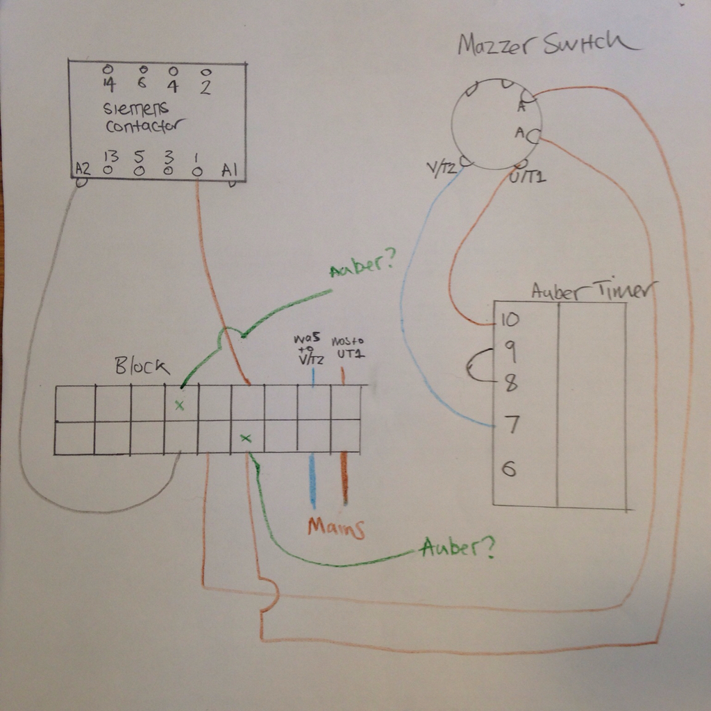 Luxury Packard Magnetic Contactor C230 Wiring Diagram Photo ...