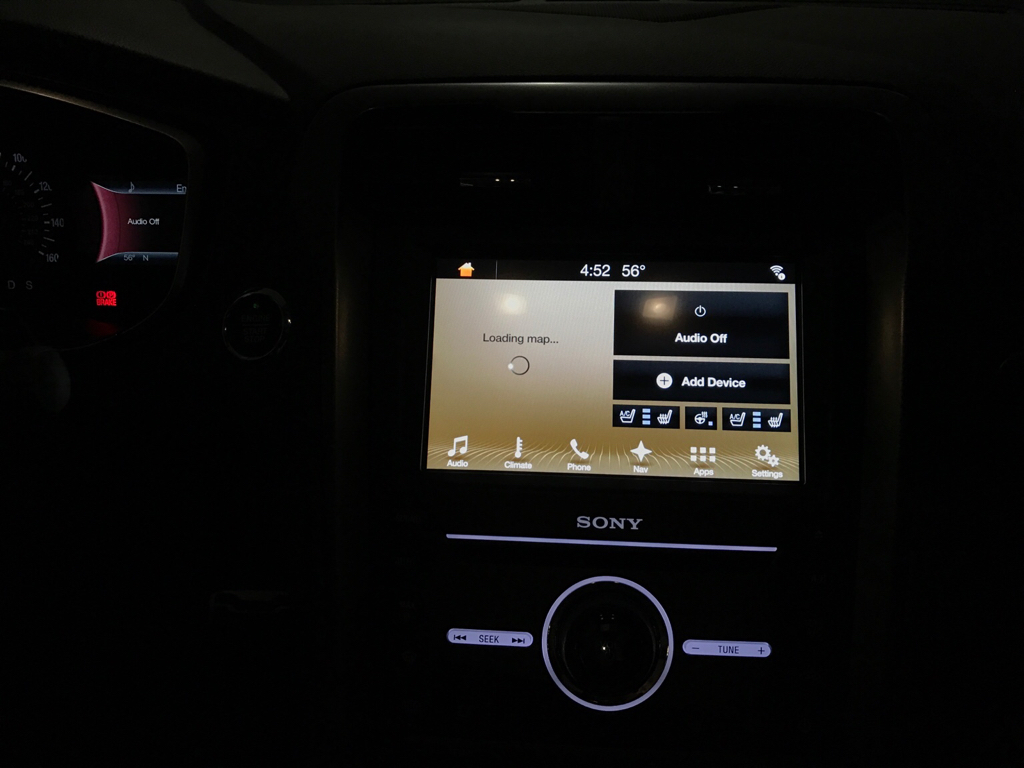 Ford Sync 3 Hardware Upgrade / Conversion (Replace Existing