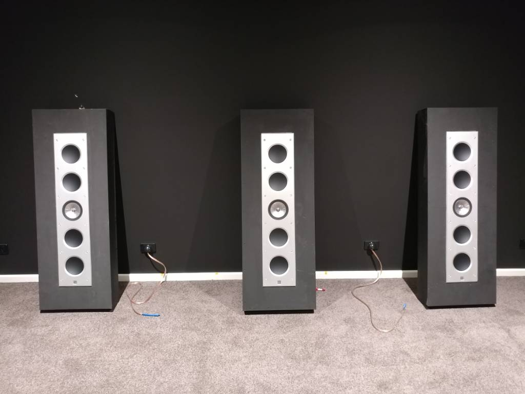 KEF Owners Thread - Page 322 - AVS Forum | Home Theater Discussions